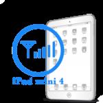 iPad - Восстановление модемной части mini 4