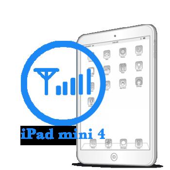 Ремонт Ремонт iPad iPad mini 4 Восстановление модемной части