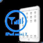 Ремонт Ремонт iPad iPad mini Retina Восстановление модемной части