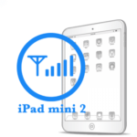 mini Retina iPad - Восстановление модемной части