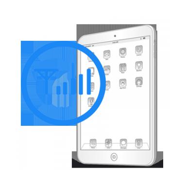 Восстановление модемной части iPad mini