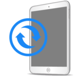iPad - Восстановление подсветки экрана (на дисплее) Air 2