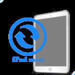 iPad - Восстановление подсветки экрана (на дисплее) mini