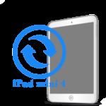 mini 4 iPad - Восстановление подсветки экрана (на дисплее) Mini 4