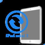 mini Retina iPad - Восстановление подсветки экрана (на дисплее) Mini Retina