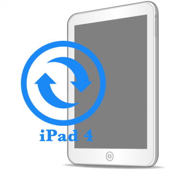 iPad - Відновлення підсвітки екрану (на платі) 4