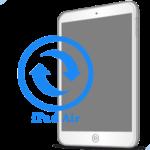 iPad - Восстановление подсветки экрана (на плате) Air