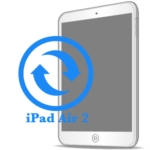 Ремонт Ремонт iPad iPad Air 2 Восстановление подсветки экрана (на плате)