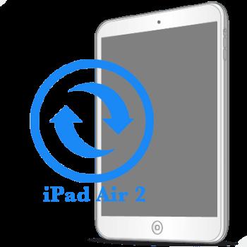iPad Air 2 Восстановление подсветки экрана (на плате)