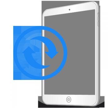 Восстановление подсветки экрана (на плате) iPad Air 2