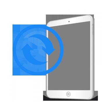 Восстановление подсветки экрана (на плате) iPad Mini