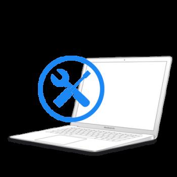 Восстановление видеокарты на MacBook Air