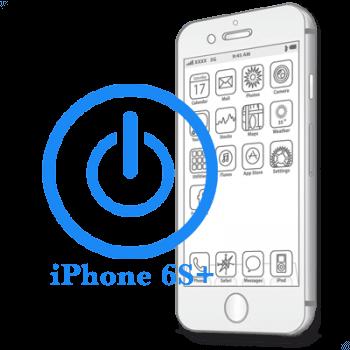 iPhone 6S Plus - Замена полифонического динамика