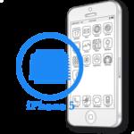 Восстановление коннекторов платы iPhone 5