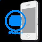 4- Замена контроллера питания iPhone
