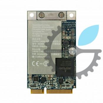 Wi-fi і Bluetooth модуль 020-4896-A, 020-4897-А для MacBook 2006-2008-го