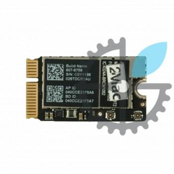 Wi-fi и Bluetooth модуль для MacBook Air 13ᐥ и 11ᐥ (A1370, A1369, A1465, A1466) 2010-2012-го