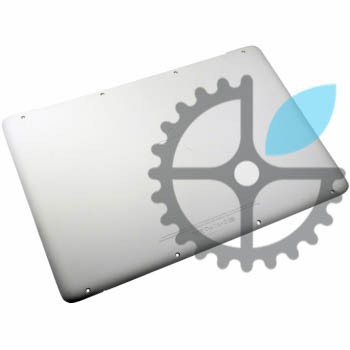 Задня кришка для Macbook A1342 2010-го