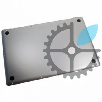 Задня кришка (корпус) для Macbook Pro А1286 15ᐥ 2009-2012-го