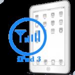 iPad - Замена 3g антени 3