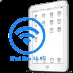 Замена антенны WiFi iPad Pro 12.9ᐥ