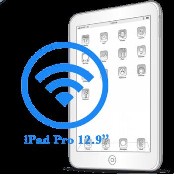 iPad Pro - Замена антенны WiFi 12.9ᐥ