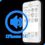 Замена аудиокодека iPhone 5C