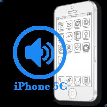 iPhone 5C- Замена аудиокодека 5c
