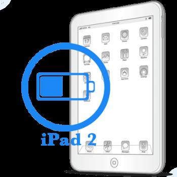 iPad 2 Замена батареи (аккумулятора)