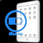 iPad Air- Замена батареи (аккумулятора)