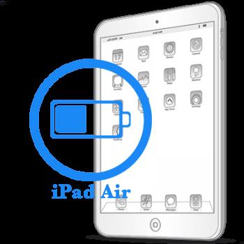 iPad Air Замена батареи (аккумулятора)