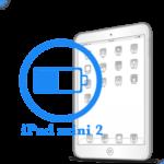 Ремонт Ремонт iPad iPad mini Retina Замена батареи (аккумулятора)