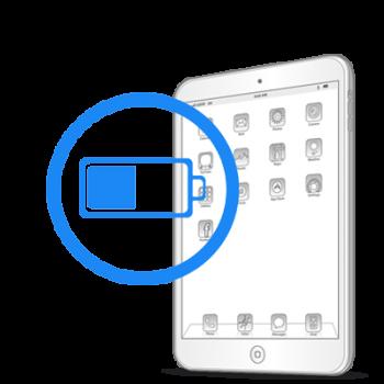 Замена батареи (аккумулятора) iPad mini
