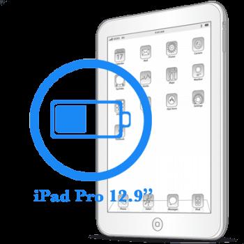 iPad Pro 12.9ᐥ Замена батареи (аккумулятора)
