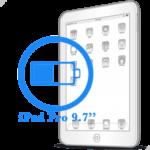 9.7ᐥ Pro iPad- Замена батареи (аккумулятора)