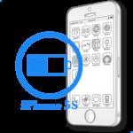 iPhone 5S- Замена батареи (аккумулятора)