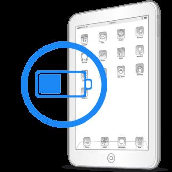 Замена батареи (аккумулятора) на iPad 3
