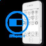 Ремонт iPhone 4 Замена батареи (аккумулятора)