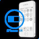 iPhone 4S- Замена батареи (аккумулятора)