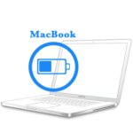 Замена батареи на MacBook 2006-2010