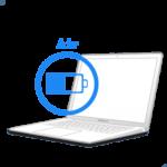Замена батареи на MacBook Air 2010-2017