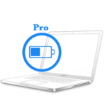 MacBook Pro - Заміна батареї 2009-2012