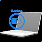 Замена батареи на MacBook Pro Retina 2012-2015