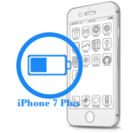 iPhone 7 Plus - Заміна батареї (акумулятора)