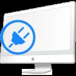 - Заміна блоку живленняiMac A1311 A1312