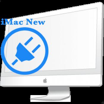 """Ремонт Ремонт iMac та MacBook iMac 21.5"""" (A1418) и 27"""" (A1419) Late 2012-2019 Заміна блоку живлення на iMac (New) A1418 A1419"""