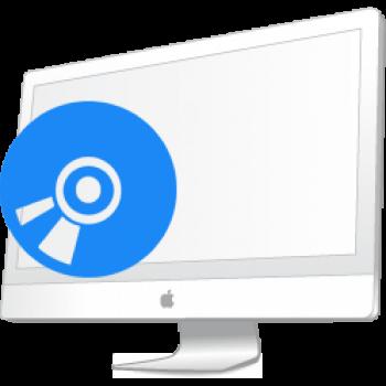 "Ремонт Ремонт iMac и MacBook iMac 21.5"" (A1311) и 27"" (A1312) 2009-2011 Замена DVD-привода на iMac A1311 A1312"