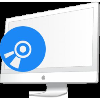 Замена DVD-привода на iMac
