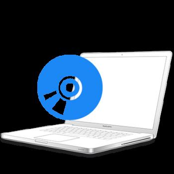 Замена CD-привода на MacBook