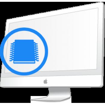 Замена процессора на iMac